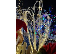 Weeping Willow Tree LED 1.8M