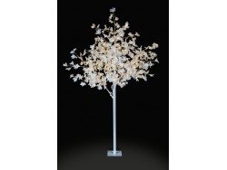 Maple Tree White LED