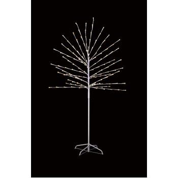 Twig Cherry Tree 1.5m Ice White