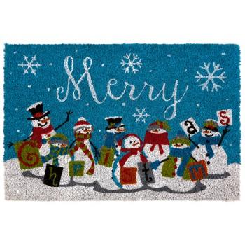 Christmas Door Mats Various Designs