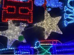 STAR ACRYLIC LEDS