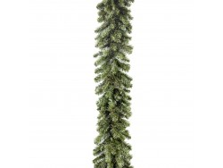 "Garland Green 12"" x 9ft long"
