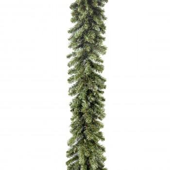 """Garland Green 12"""" x 9ft long"""