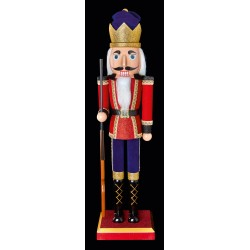 Christmas Nutcrackers (Indoor & Outdoor) Call & Collect / Delivery Open 7 days