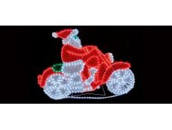 MOTORBIKE OUTDOOR LED