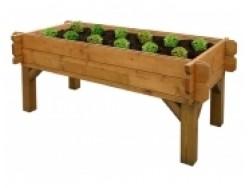 Raised Veggie Box