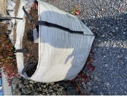Bark bulk bags 1m3