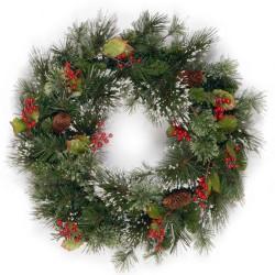 Garlands & Wreaths etc