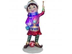 Pixie Elf Waving Resin NT