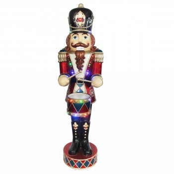 Nutcracker Soldier Large Resin NT