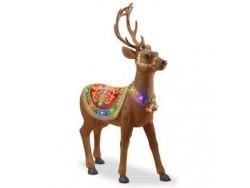 Reindeer Large Resin NT