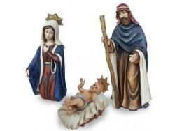 Nativity Set Extra Large Resin NT