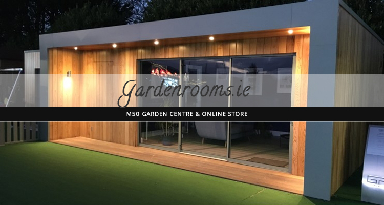 Gardenroom.ie