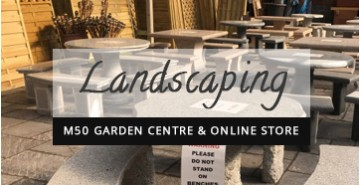 Landscaping & Garden Items